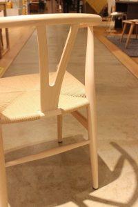いい椅子に出会える企画始まります!