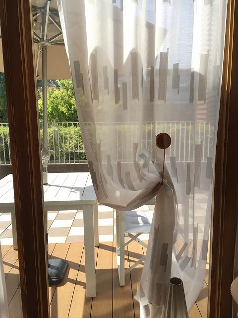 春のお勧めカーテン